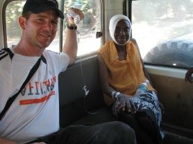 Haiti medical response, 2010