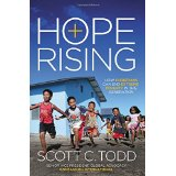 Hope Rising amazon