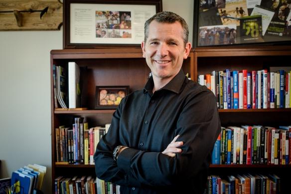 Scott C. Todd